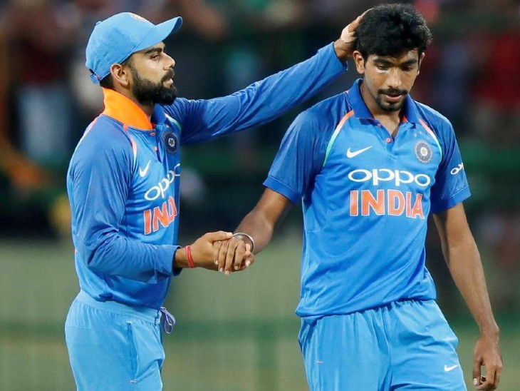 In all three formats of cricket, Bumrah has proved to be the go-to man for Indian captain Virat Kohli.  That is, whenever the team needs a wicket, the ball is often handed to Bumrah.