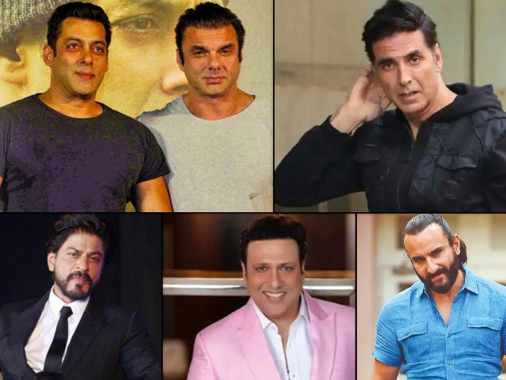 From Akshay Kumar, Govinda to Saif and Salman Khan: Moments when celebs lost their temper to engage in fight with common people