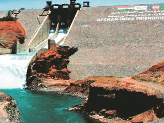 There is a 42 MW hydropower project in Herat province of Afghanistan, which has been built in collaboration with India.  It was inaugurated in 2016 and is known as India-Afghan Friendship Project.  For the time being, there are reports that the Taliban have captured areas around the dam.