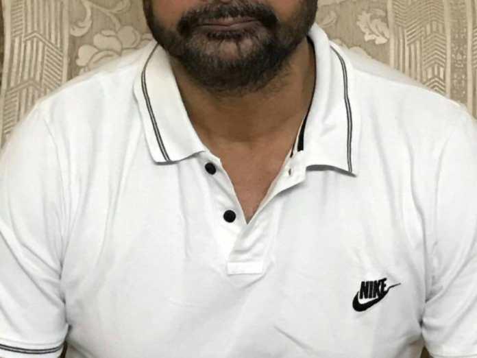 नशा तस्करी में बदनाम टहल सिंह, जिसकी प्रॉपर्टी को पुलिस ने अटैच कर दिया है। - Dainik Bhaskar
