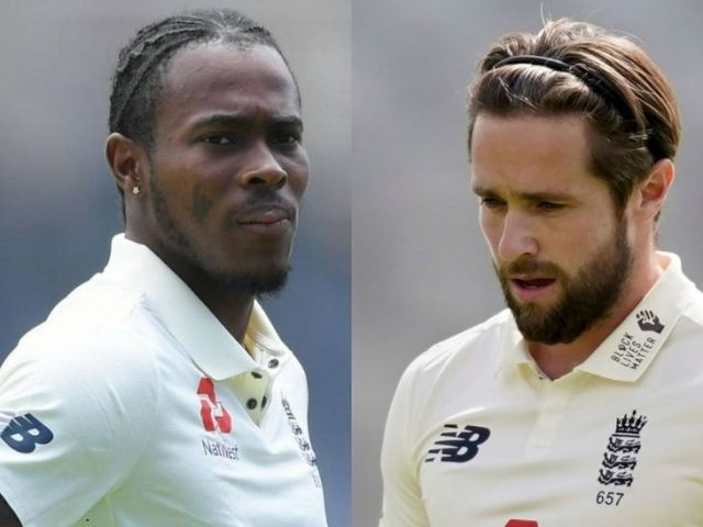 Jofra Archer and  Chris Woakes are not fully fit yet.