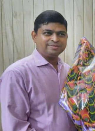 BSA Yogendra Kumar