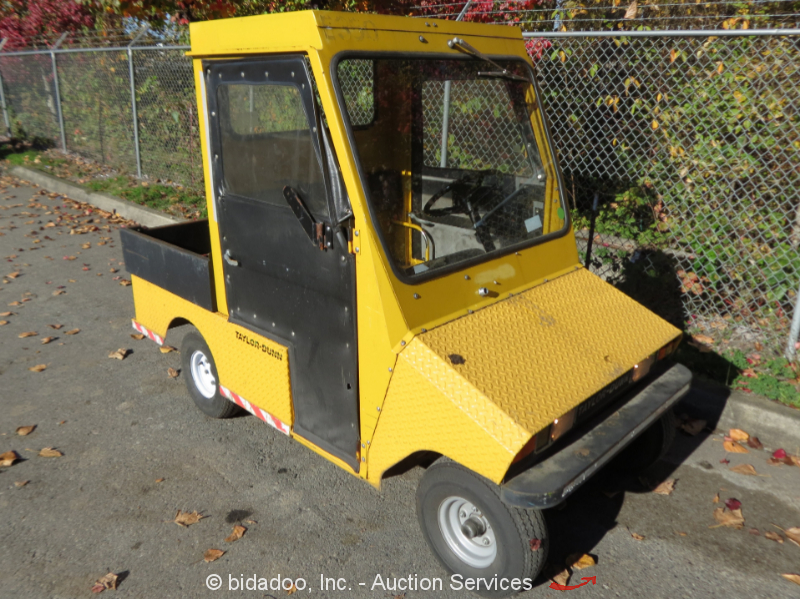 Ezgo Electric Golf Cart Troubleshooting
