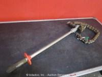"Ridgid 246 Soil Pipe Cutter 1""-6"" Ratchet Action Cuts Cast ..."