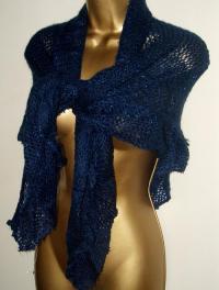 Scarves & Wraps - New Blue, green, grey Pashmina, shawl ...