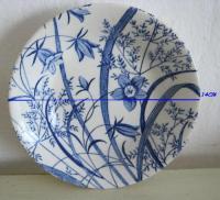 English Porcelain - STAFFORDSHIRE UNDERGLAZE BOWLS ...