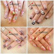 nail polish & decorations - 12