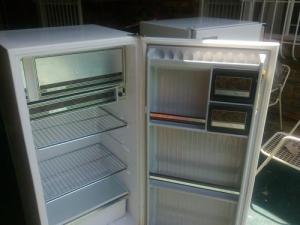 Refrigerators Parts: Kelvinator Refrigerator Parts