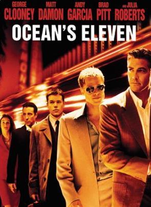 Ocean's Eleven DAWG.