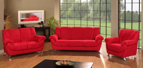 3pc recliner sofa set fix sagging bed with plywood lounge suites - modern 3 piece suite (6 seater ...