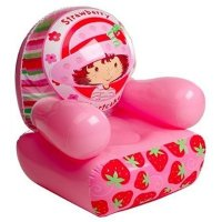 Other Toys - Strawberry Shortcake Everyday Inflatable ...