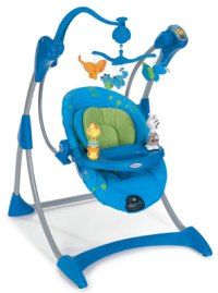 Other Baby - Graco Baby Silohette Swing and rocker was ...