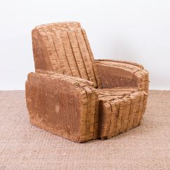 Frank Gehry Chair Christmas Covers Dollar Tree Laminated Cardboard Little Beaver By Stair 1095153 Bidsquare