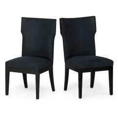 Tall Back Chairs Vitra Panton Chair Christian Liaigre Pair Of By Rago 1153056 Bidsquare