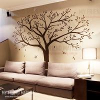 Family Photo Tree  Removable Wall Decals & Stickers by My ...