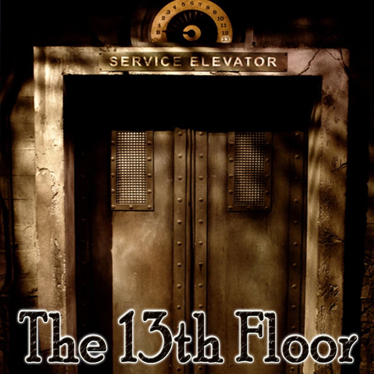 The 13th Floor  Mystary Records