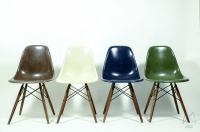 Modern Vintage Amsterdam - Original Eames Furniture ...
