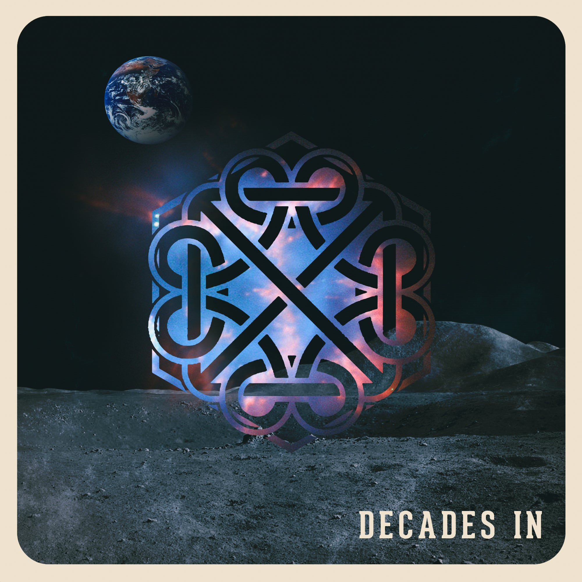 """Image of Decades In """"Self-Titled"""""""