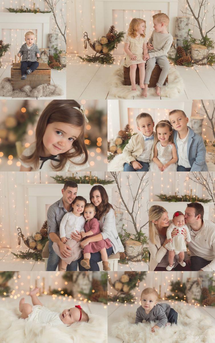 2017 Holiday Mini Sessions Retainer Sarah Martin
