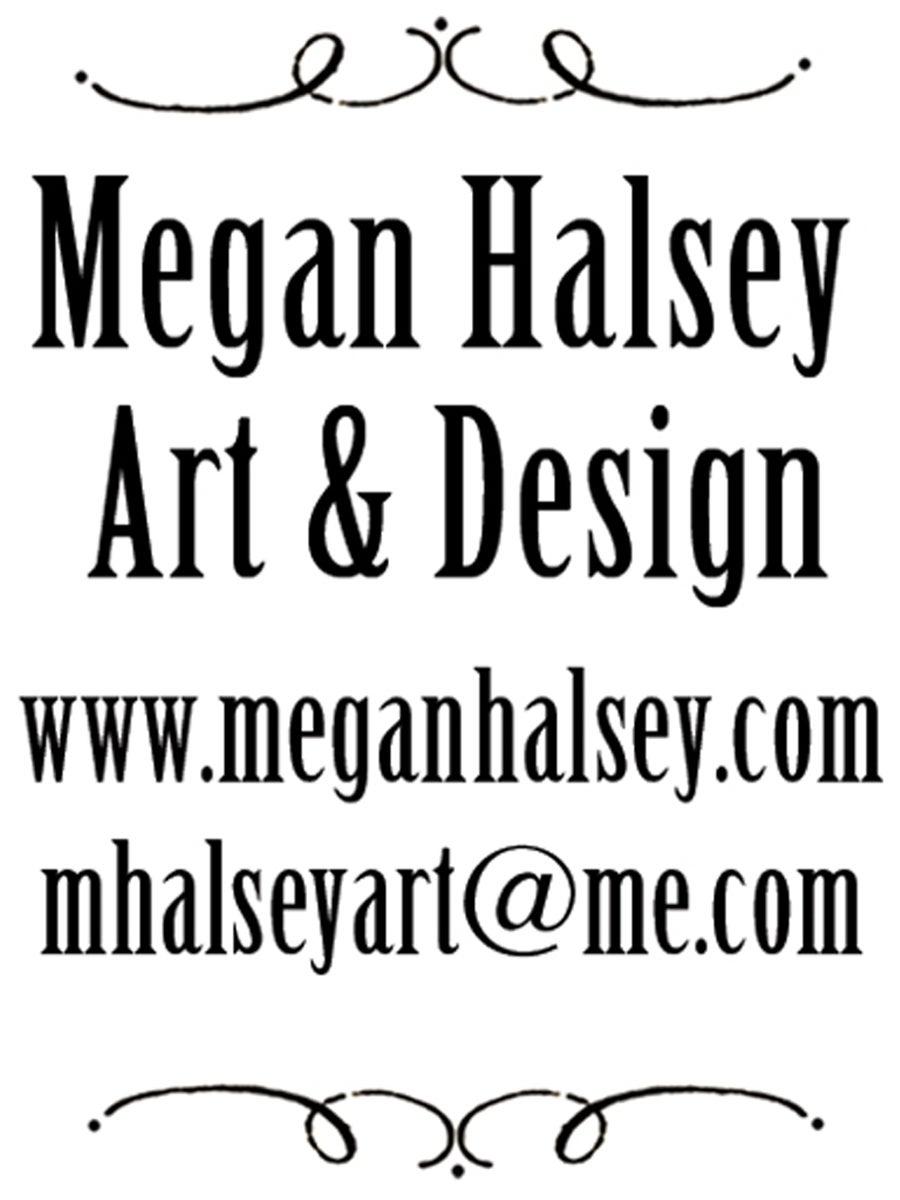 Megan Halsey — Home