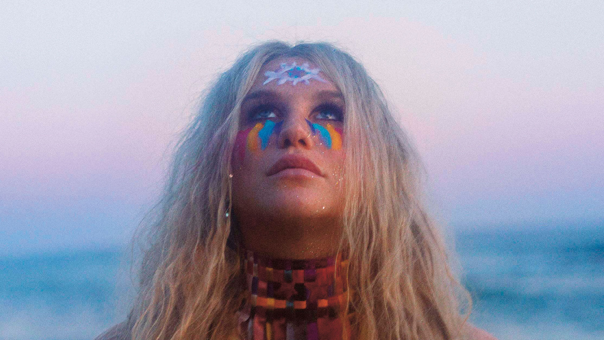 Keshas new album Rainbow is a victory in itself amid a bitter legal conflict  The Big Issue