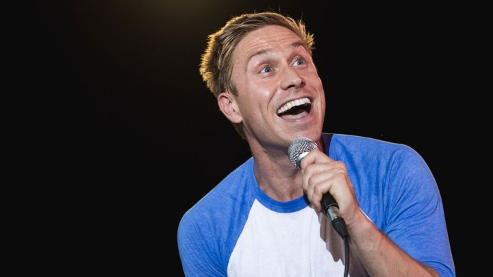 Image result for russell howard