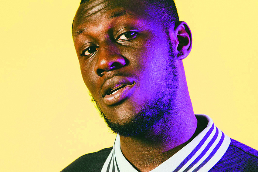 Changemakers How Stormzy is giving black students scholarships at Cambridge