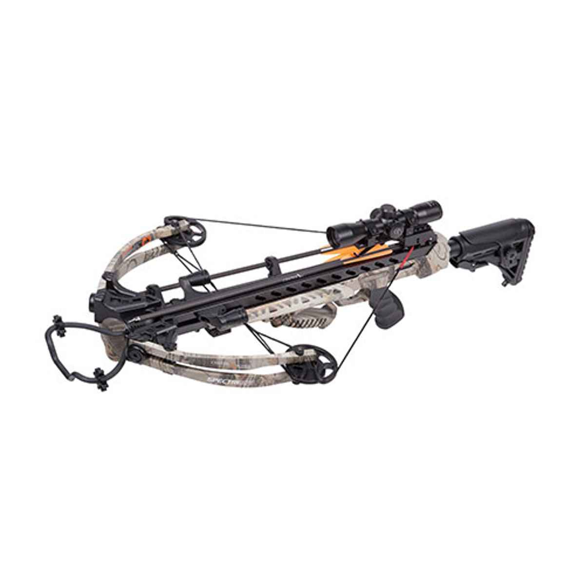 Crosman Spectre 375 Compound Crossbow Package