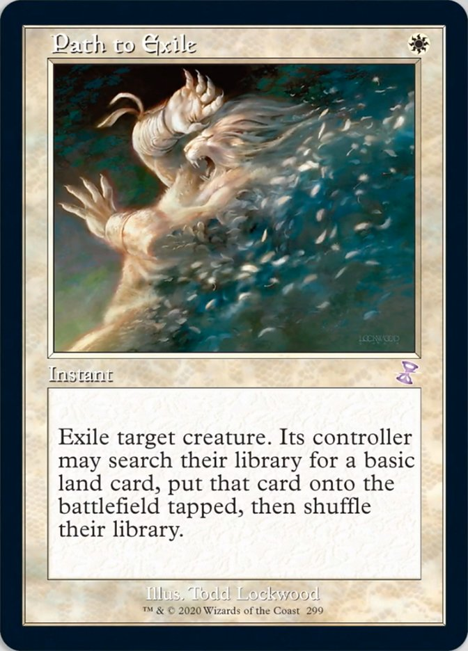 Path to Exile (Timeshifted)