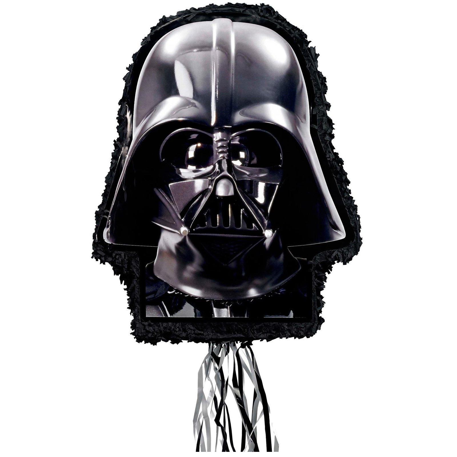 Star Wars Darth Vader Pull-string Pinata