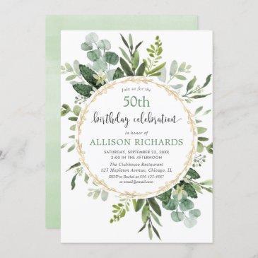 100th birthday invitations