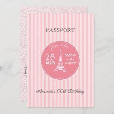 https birthdayinvitations4u com invites paris birthday invitations