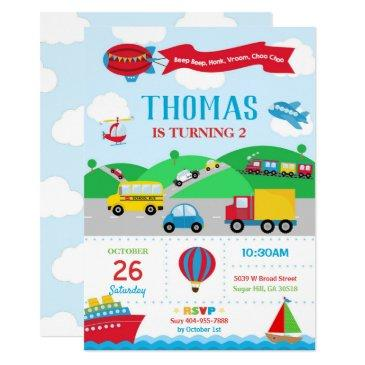 formula 1 birthday invitations