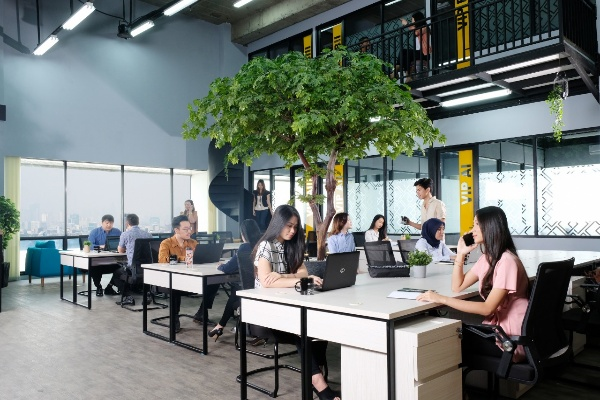 5 Convenient Coworking Space Bogor to Work with Ease