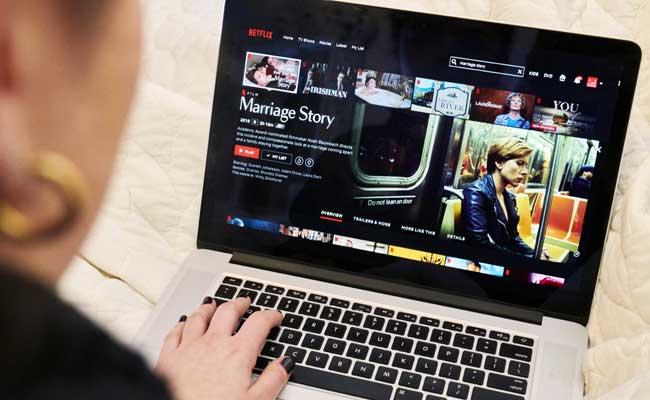 Netflix Umumkan Kenaikan Harga Langganan Sahamnya Malah Melesat Kabar24 Bisnis Com