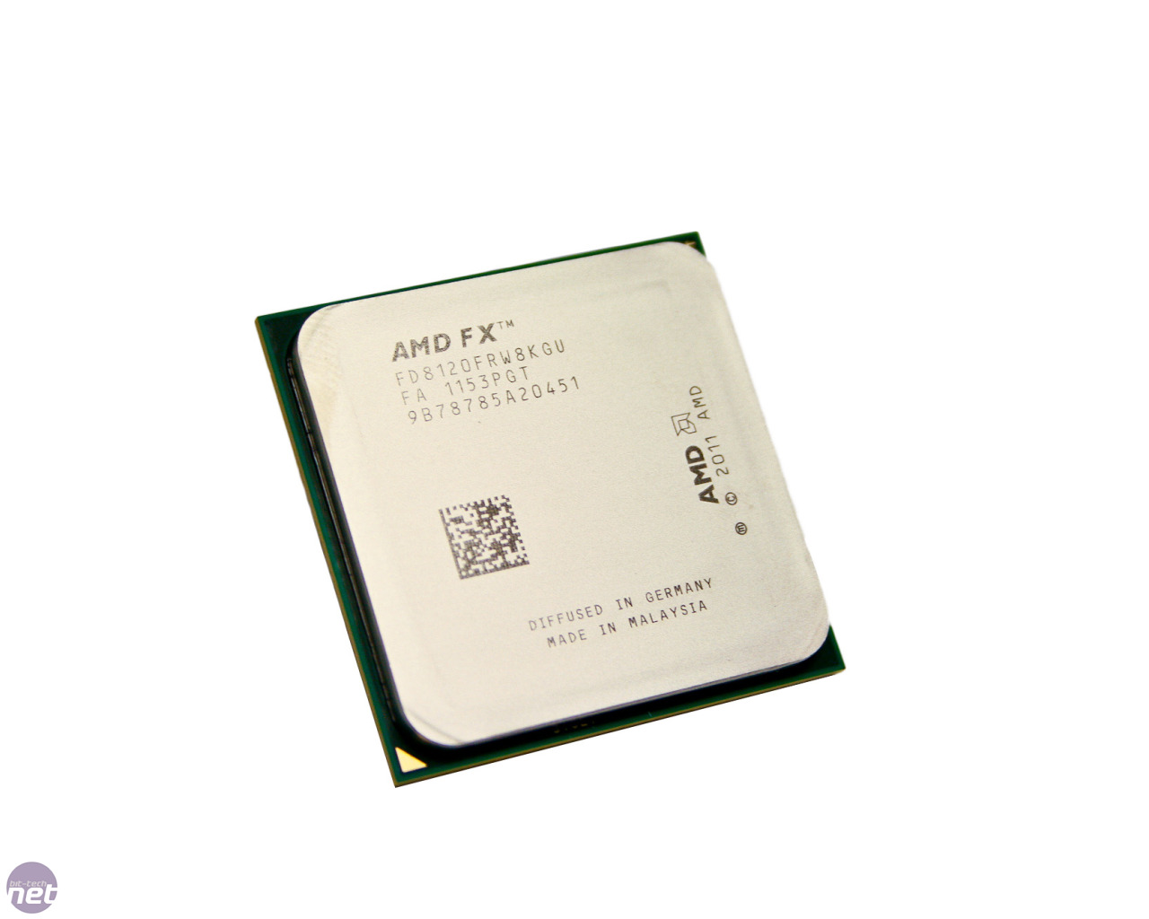 Amd Fx Review