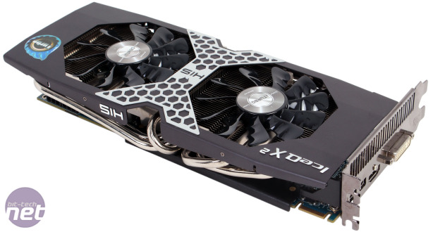 HIS Radeon R9 270X IceQ X2 Turbo Boost avis