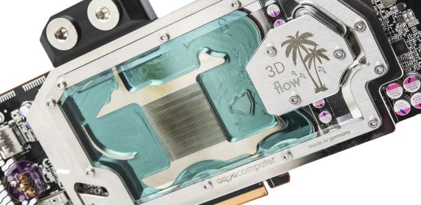 L'eau de refroidissement de la AMD Radeon R9 290x eau de refroidissement de la AMD Radeon R9 290x - Analyse de la performance et Conclusion