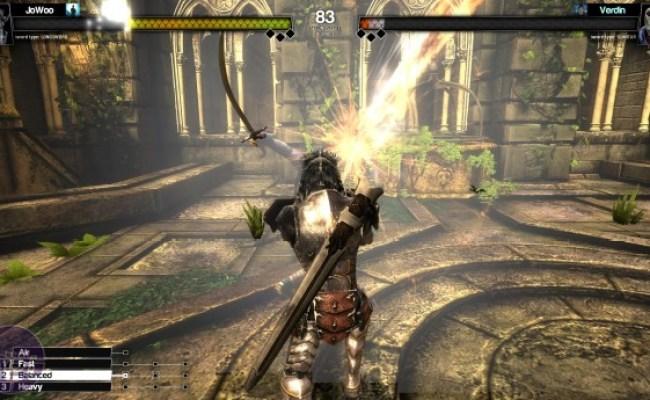 The Ten Best Melee Combat Games Bit Tech Net