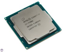 Intel Core I7-7700k I5-7600k Kaby Lake And Z270