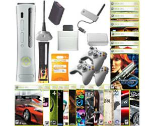 Xbox 360 Shortage Conspiracy