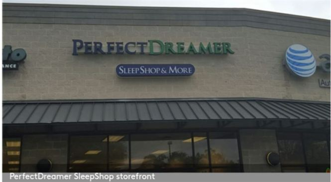 Mattress Distribution Center