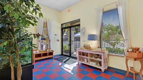 established montessori preschool for sale in naples