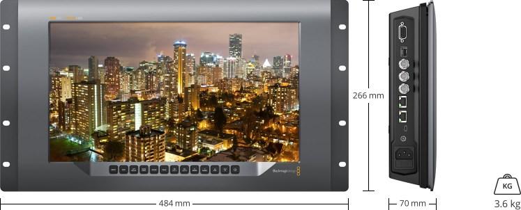 SmartView 4K