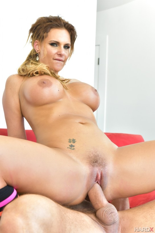 Phoenix Marie