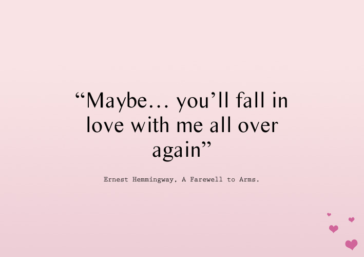 Falling Even More Love You