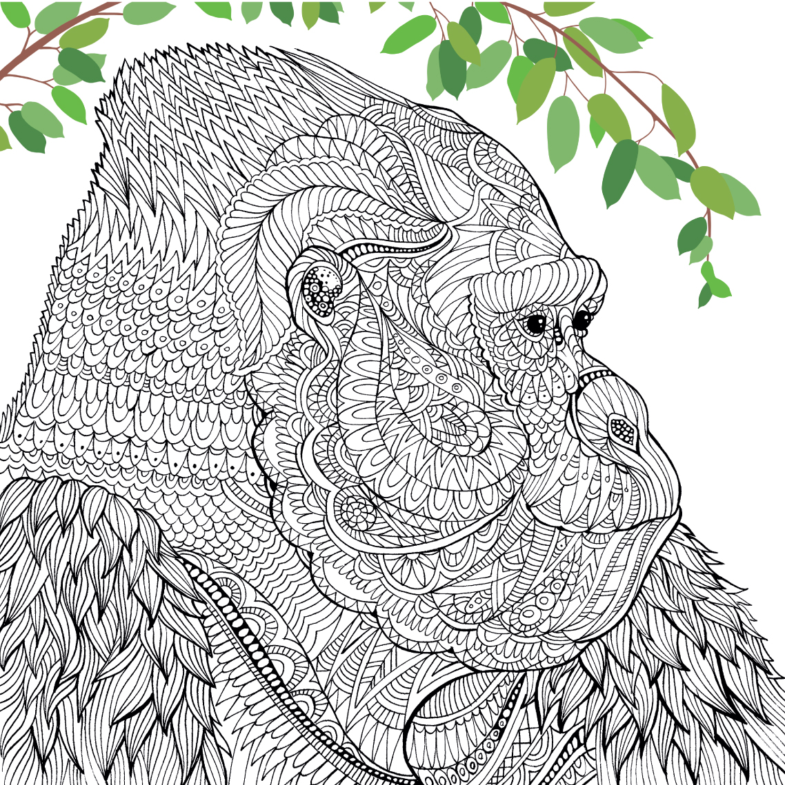 The Menagerie Free Pattern Downloads WHSmith Blog
