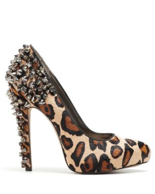 "Sam Edelman ""Roza"" Spike Pumps"