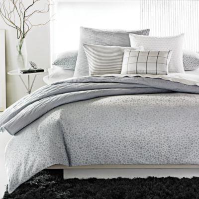Calvin Klein Home Studio Collection Mykonos Bedding