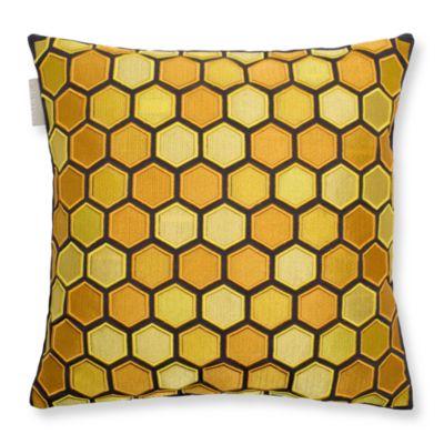 Madura Honey Decorative Pillow and Insert  Bloomingdales